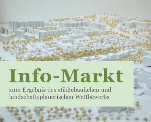 Teaser Bild für den Infomarkt